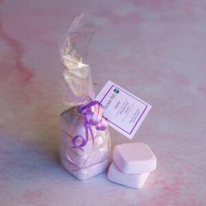 Soup of Success Lavender Shower Melts