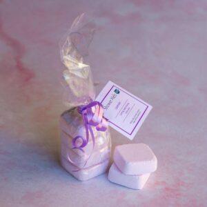 Soup of Success Lavender Shower Melts