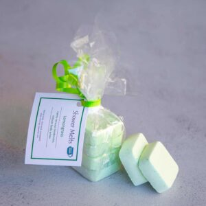 Soup of Success Lemongrass Shower Melts