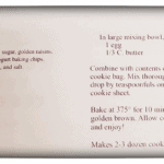 Cranberry Yogurt Recipe