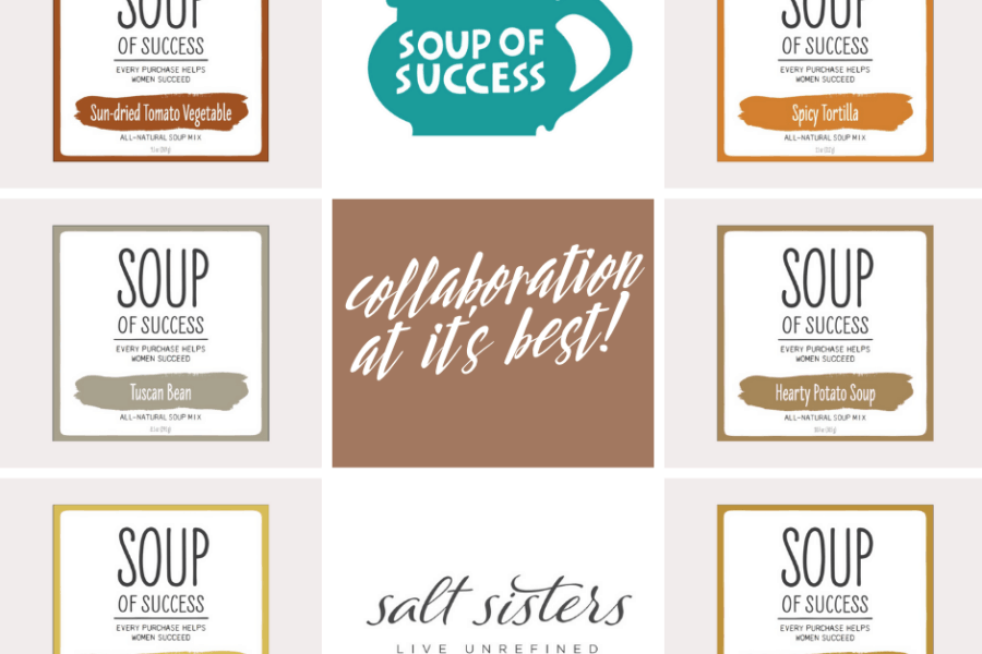 Brady Bunch Collaboration Labels