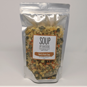 Hearty Potato Soup Package