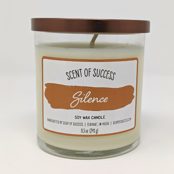 Silence Candle