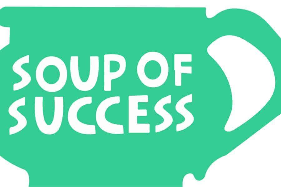 Soup of Success Logo