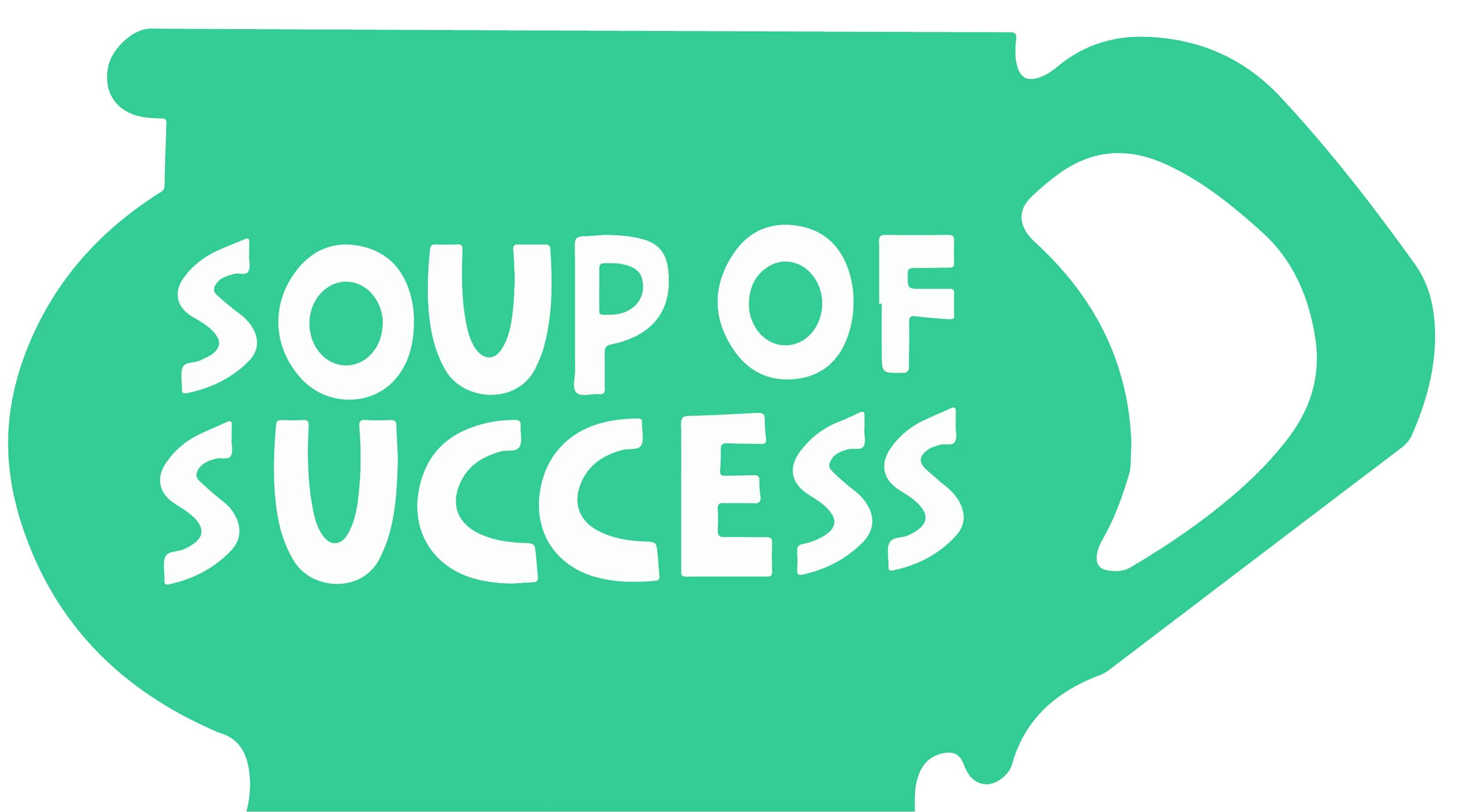 What is Soup Of Success Anyway?