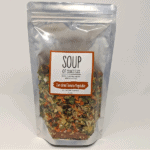 Sun-dried Tomato Vegetable Package