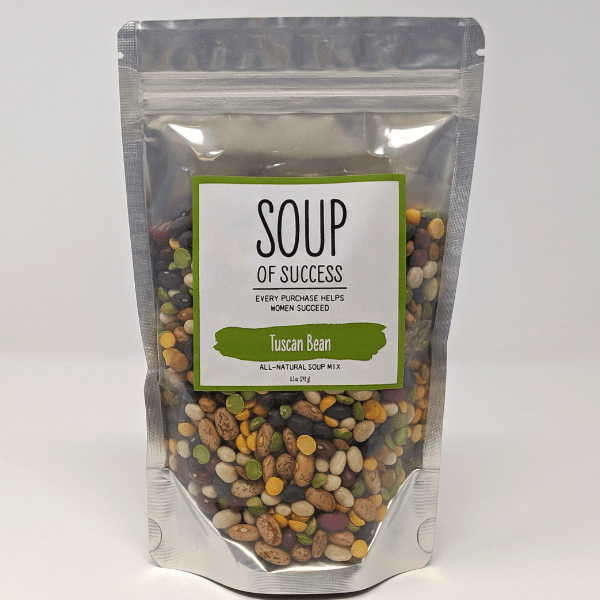 Tuscan Bean Package