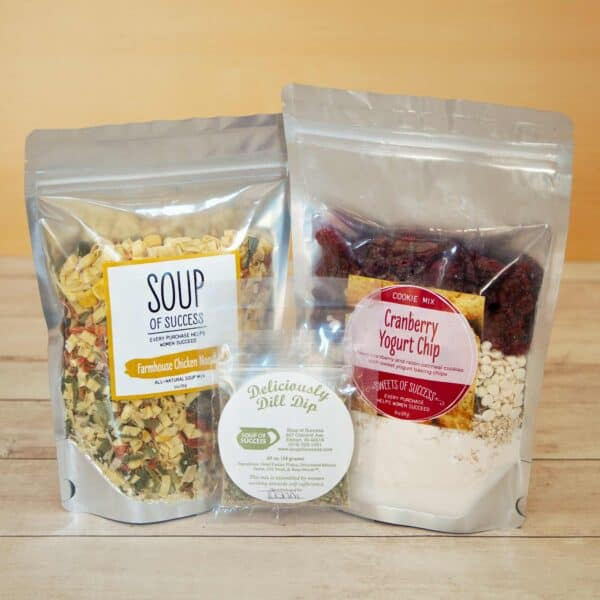 Soup of Success Wellness Care Package