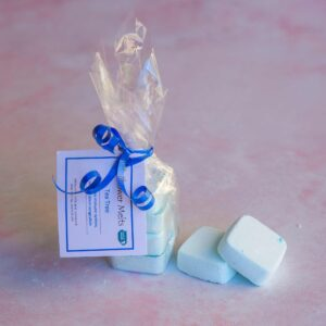 Soup of Success Tea Tree Shower Melts